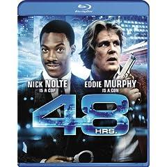 48 Hrs. [Blu-ray]