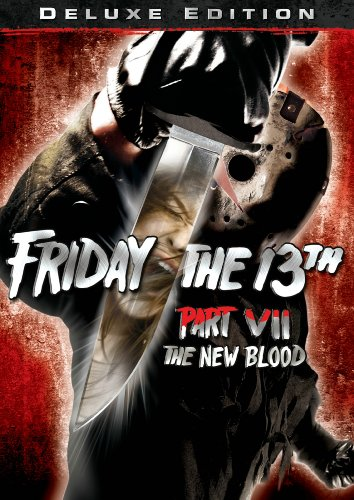 Friday the 13th, Part VII: The New Blood (Deluxe Edition)