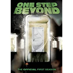 One Step Beyond: The Official First Season