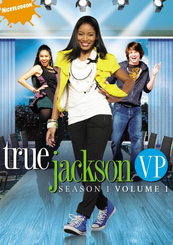True Jackson VP: Season One, Vol. One
