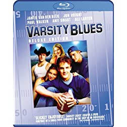 Varsity Blues [Blu-ray]