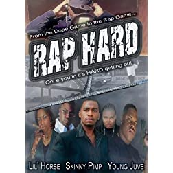 Rap Hard The Movie