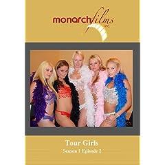 Tour Girls Season 1 Episode 2