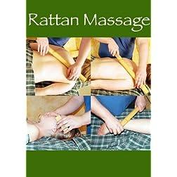 Rattan Massage