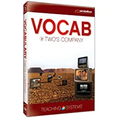 Teaching Systems Vocabulary Module 3: Two s Company