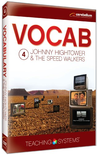 Teaching Systems Vocabulary Module 4: Johnny & The Speedwalker