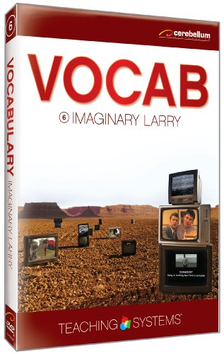 Teaching Systems Vocabulary Module 6: Imaginary Larry