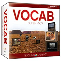 Teaching Systems Vocabulary Super Pack