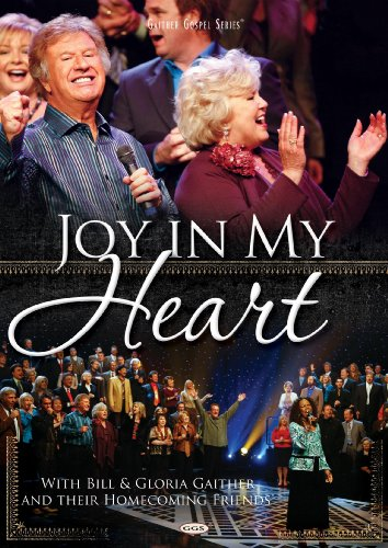 Joy In My Heart (Amaray)