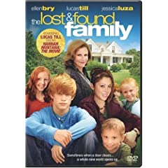 The Lost and Found Family
