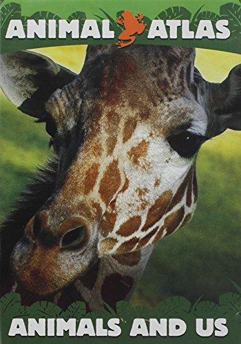 Animal Atlas: Animal Mysteries/Animals and Us