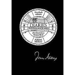 Walden: Diaries, Notes & Sketches by Jonas Mekas