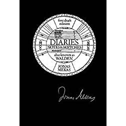 Walden: Diaries, Notes & Sketches by Jonas Mekas