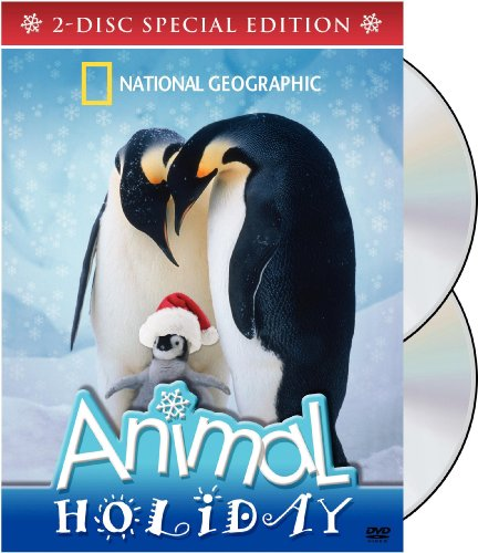 National Geographic: Animal Holiday