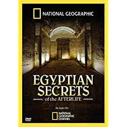 National Geographic: Egyptian Secrets of the Afterlife