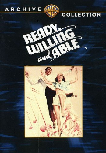 Ready Willing & Able (Keeler)