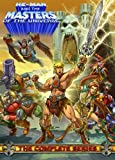 Get The Greatest Show On Eternia On Video