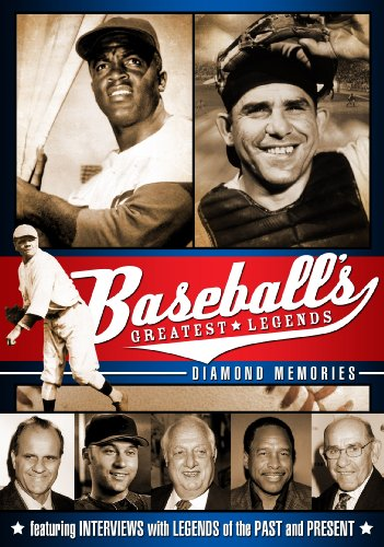 Baseball's Greatest Legends
