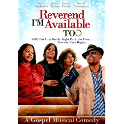 Reverend I'm Available Too
