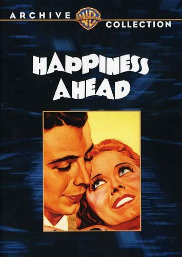 Happiness Ahead (Powell)