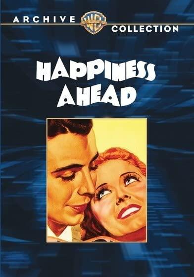Happiness Ahead (Powell)