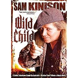 Sam Kinison: Wild Child