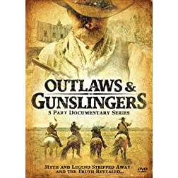 Outlaws & Gunslingers