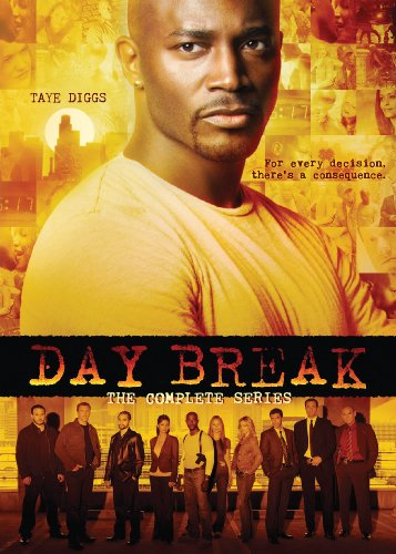 Daybreak: The Complete Series