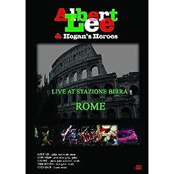 Live at Stazione Birra: Rome