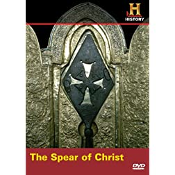 The Spear of Christ