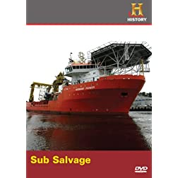 Sub Salvage
