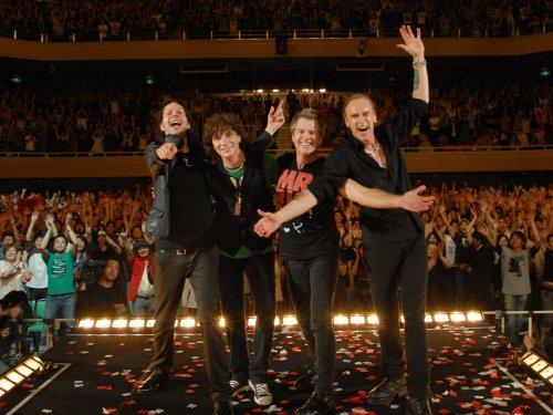 Budokan: Reunion Tour 2009 [Blu-ray]