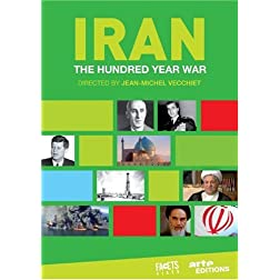 Iran: The Hundred-Year War