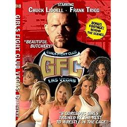 Chuck Liddell's Girls Fight Club