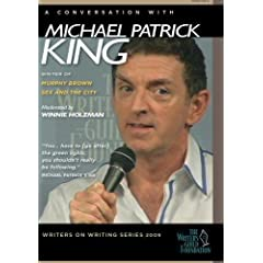 Writers on Writing - Michael Patrick King (two-disc set)