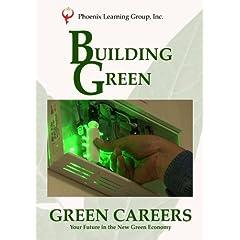 Green Careers: Building Green