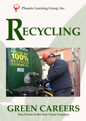 Green Careers: Recycling