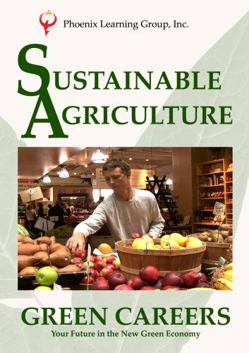 Green Careers: Sustainable Agriculture