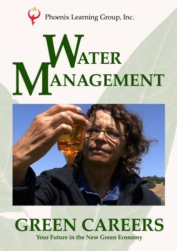 Green Careers: Water Management