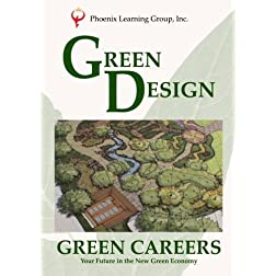 Green Careers: Green Design