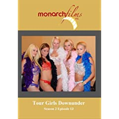 Tour Girls Downunder Season 2 Episode 13