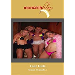 Tour Girls Season 3 Episode 2