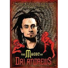 Dai Andrews magic promo