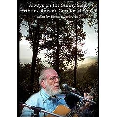 Always on the Sunny Side - Arthur Johnson, Curator of Songs
