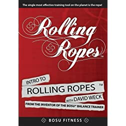 Intro to Rolling Ropes