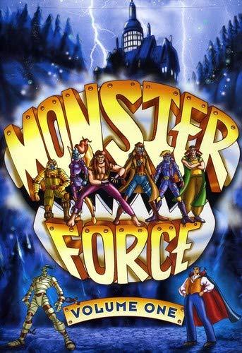 Monster Force, Vol. 1