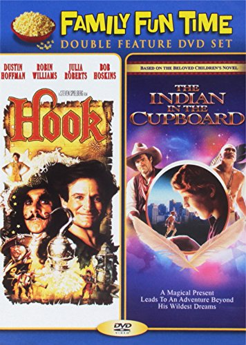 Hook/The Indian in the Cupboard