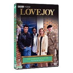 Lovejoy: The Complete Season Six