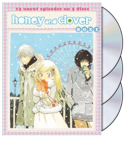 Honey and Clover: Box, Vol. 1
