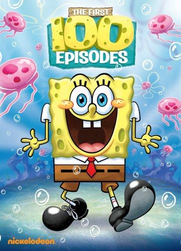 SpongeBob SquarePants: The First 100 Episodes